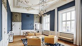 5 star hotels in Copenhagen